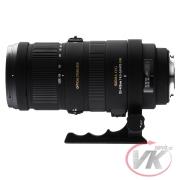 Sigma 120-400mm DG O.S. HSM APO pro Canon EOS