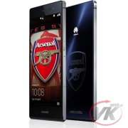 Huawei Ascend P7 Arsenal Edition Black