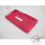 Nokia Originální pouzdro pro Nokia N9 růžové