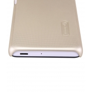 Nillkin Frosted Shield Gold pro Huawei P8 Lite