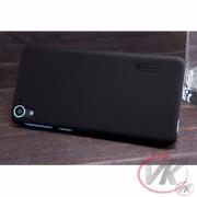 Nillkin Frosted Shield Black pro Lenovo X2