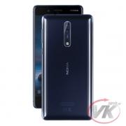 Nokia 8 Dual SIM Polished Blue