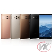 Huawei Mate 10 Brown