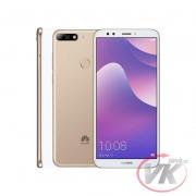 Huawei Y7 Prime 2018 3GB/32GB Dual SIM Gold