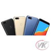 Huawei Honor 7C 3GB/32GB Dual SIM Black