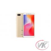 Xiaomi Redmi 6A (2GB/16GB) Gold