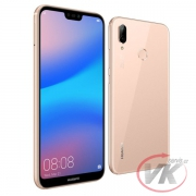 Huawei P20 Lite 4GB/64GB Single SIM Sakura Pink