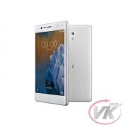 Nokia 3 Dual SIM stříbrná