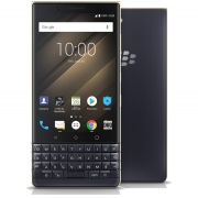 BlackBerry Key 2 LE Dual SIM Blue Champagne