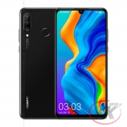 Huawei P30 Lite Midnight Black 6GB/128GB