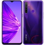Realme 5 3GB/64GB Dual SIM Crystal Purple