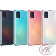 Samsung Galaxy A51 A515F Dual SIM 6GB/128GB Pink