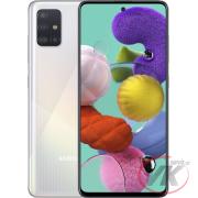 Samsung Galaxy A51 A515F Dual SIM 6GB/128GB White