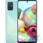 Samsung Galaxy A71 A715F Dual SIM 8GB/128GB Blue