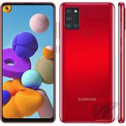 Samsung Galaxy A21s 3GB/32GB Red