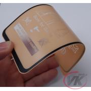AG CERAMIC Full Cover Matte 9H (Xiaomi Note 9PRO)
