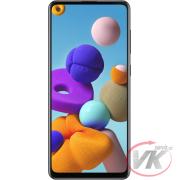 Samsung Galaxy A21s 4GB/128GB Black