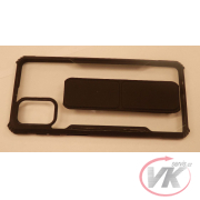 Mocome Max Diamond Black (Samsung M31S)