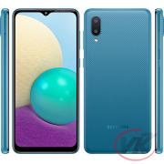 Samsung A022F Galaxy A02 3GB/32GB Dual Sim Blue