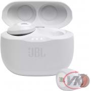 JBL Tune 125TWS White