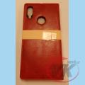 Tobaccopipe Creative Case Vínová Červená