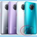 Xiaomi Poco F2 Pro 8GB/256GB Phantom White