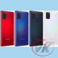 Samsung Galaxy A21s 4GB/64GB Black