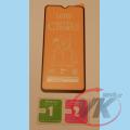 AG CERAMIC Full Cover Matte 9H (Xiaomi Note 8)