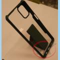 Mocome Max Military Green (Samsung A71)