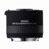 Sigma APO Converter 2x EX DG pro Canon EOS Digital