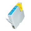 Epson EcoJet ET-0712Cy (Epson TO712) - kompatibilní