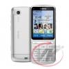 Nokia C3-01.5 (002W7Q2) stříbrný