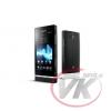 Sony Xperia U Black/White