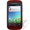 Alcatel One Touch 918D Red (bez CZ menu)
