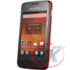 Alcatel OT-4030D S�POP Cherry Red (bez CZ menu)