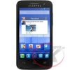 Alcatel One Touch 5020D Black (bez CZ menu)