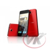 Alcatel OT-6033 Idol  Ultra Red (bez CZ menu)