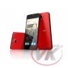 Alcatel OT-6033 Idol  Ultra Red (bez CZ menu)