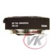 Sigma APO Converter 1,4x EX DG pro Canon EOS Digital