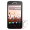 Alcatel One Touch 7025 Snap Black (Bez CZ menu)