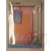 Belkin Case + Folie pro Apple iPhone 5C Pink