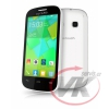 Alcatel ONETOUCH 4033D POP C3 White (bez CZ menu!)