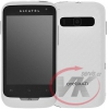 Alcatel One Touch 985D White (bez CZ menu)