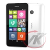 Nokia Lumia 530 White Dual SIM