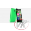 Nokia Lumia 630 Single Sim Green