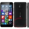 Microsoft Lumia 640 Dual SIM černá