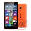 Microsoft Lumia 640 XL LTE oranžová