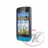 Nokia C5-03 Petrol Blue