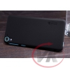 Nillkin Frosted Shield Black pro Huawei Honor 5X
