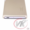 Nillkin Frosted Shield Gold pro Lenovo P1m